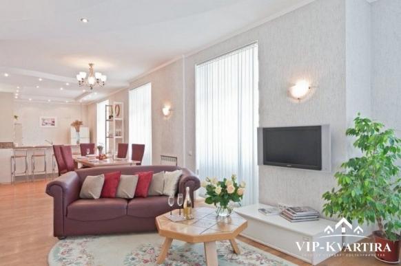 Апартаменты по ул. Кирова 1