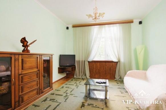 Квартира на сутки в Миснке по улице Румянцева, 15