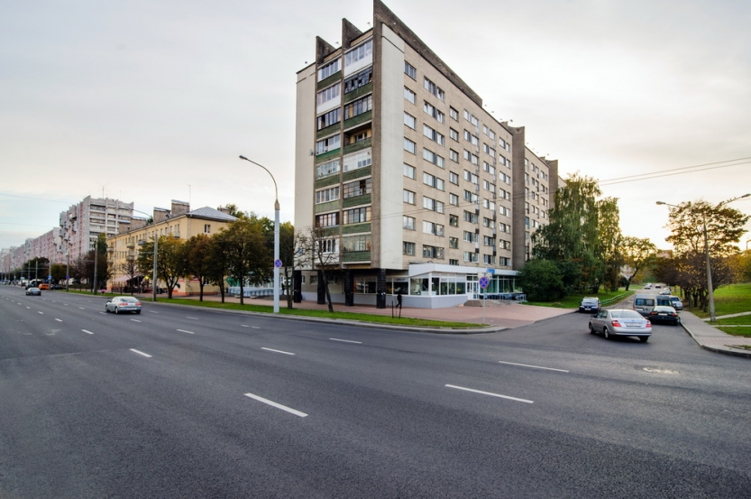 "Комната на сутки ""Спортивная"", Маяковского 8"