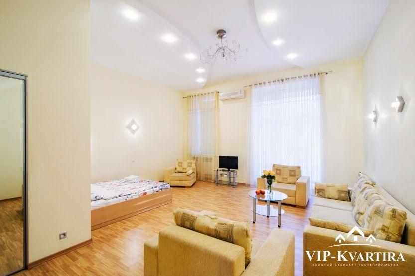 Квартира на сутки по улице Володарского 17