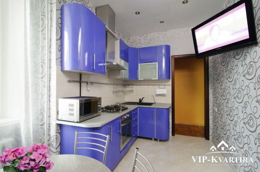 Квартира на сутки по улице Кирова 3