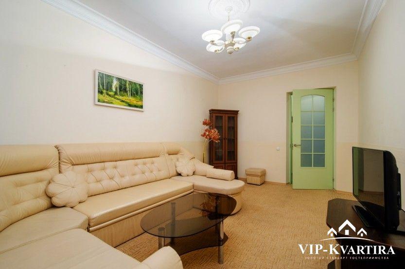 Квартира посуточно по улице Фрунзе, 9 в Минске