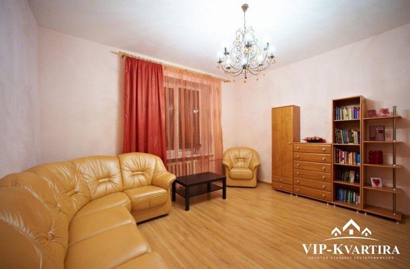 Квартира на сутки по ул. Козлова, 9