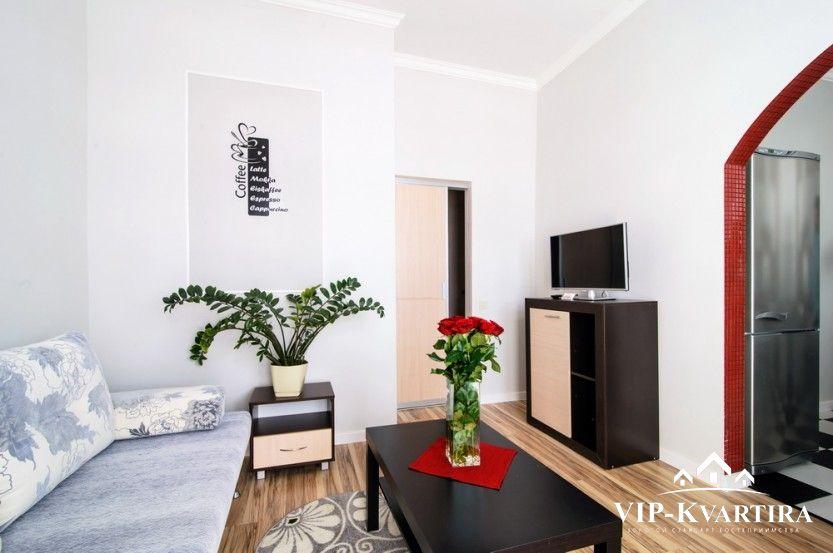 Квартира посуточно в Минске по улице Ленинградская, 5