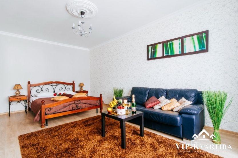 Квартира посуточно в Минске Мясникова, 34
