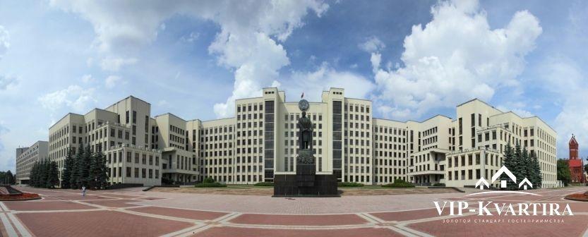 Апартаменты Мясникова, 34 посуточно в Минске