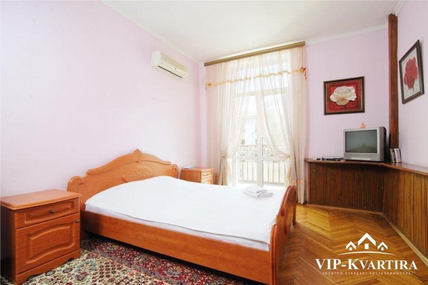 Квартира на сутки в Минске Румянцева, 15