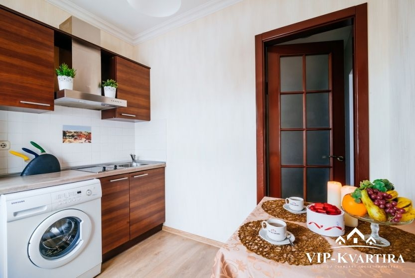 Апартаменты посуточно в Минске Мясникова, 34
