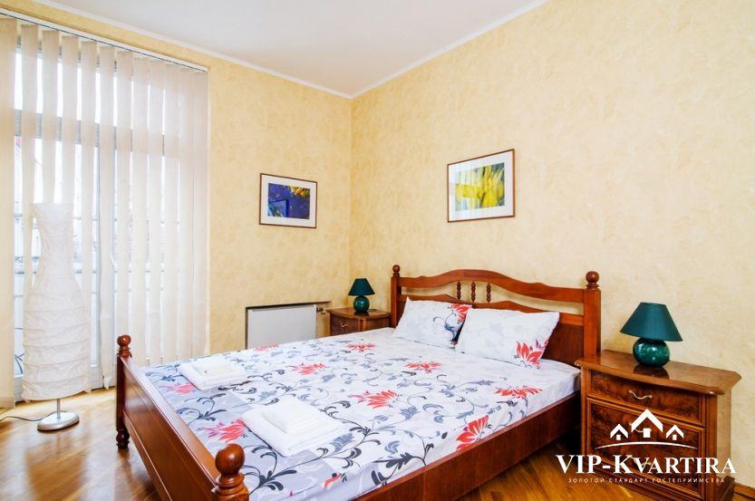 Квартира посуточно по пр. Независимости, 19 (55)