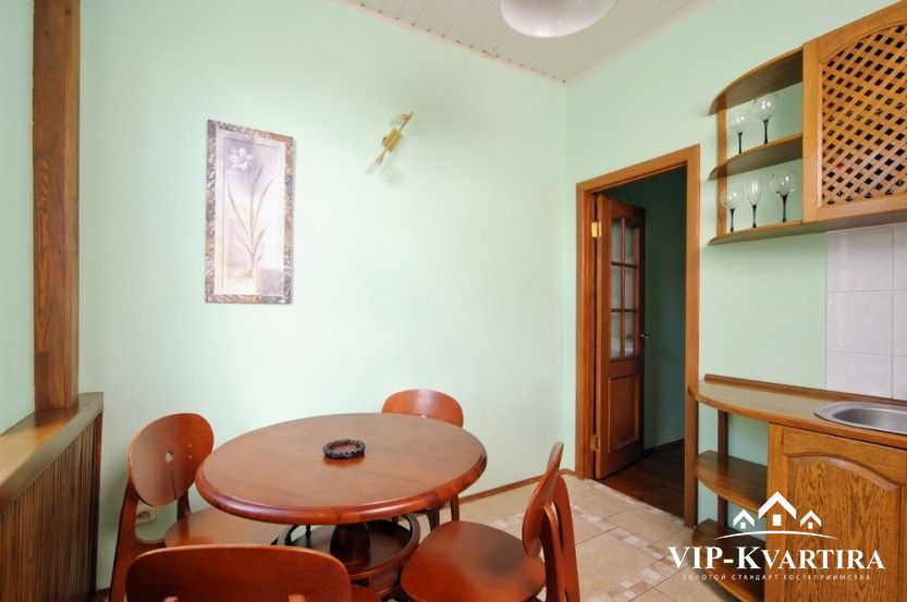 Апартаменты на сутки Румянцева, 15 в Минске