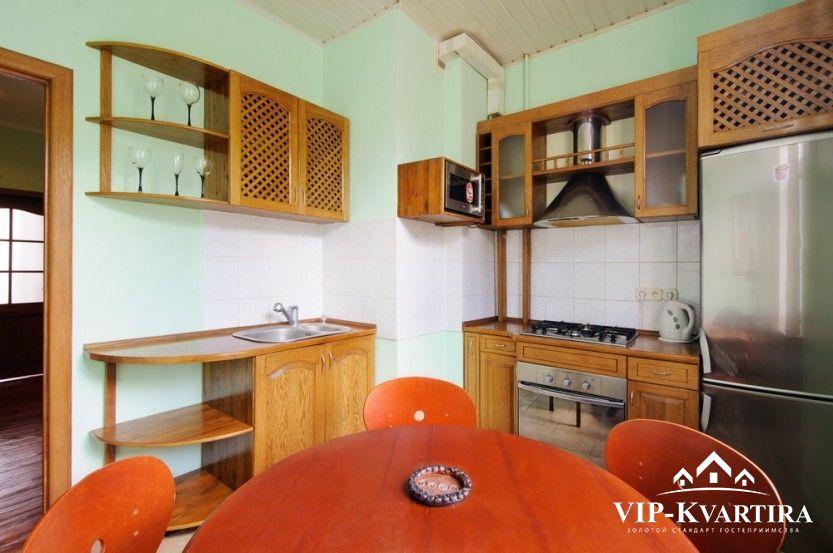 Апартаменты посуточно Румянцева, 15 в Минске