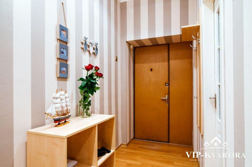 Апартаменты посуточно в Минске по улице Ленинградская, 3 (5)