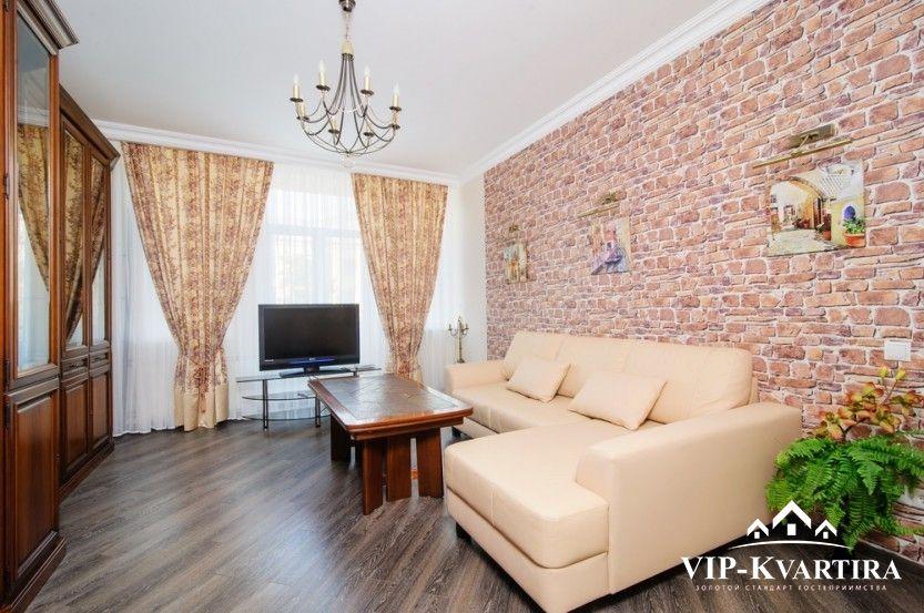 Квартира на сутки в Минске по улице Киселёва 13