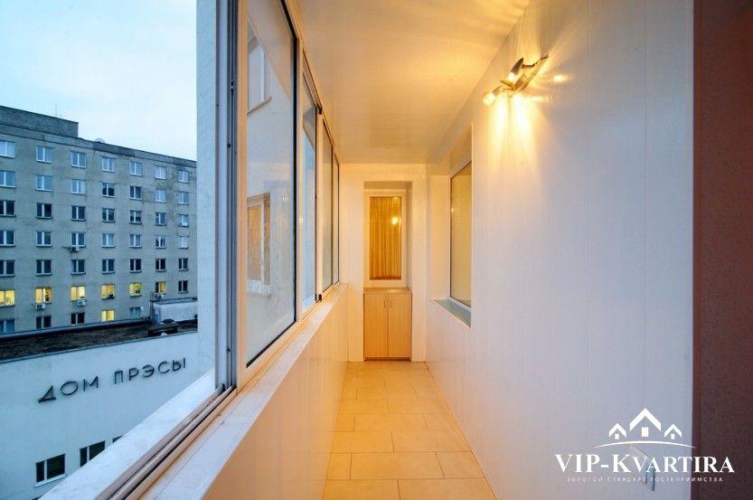 Квартира на сутки по улице Сурганова 27 в Минске