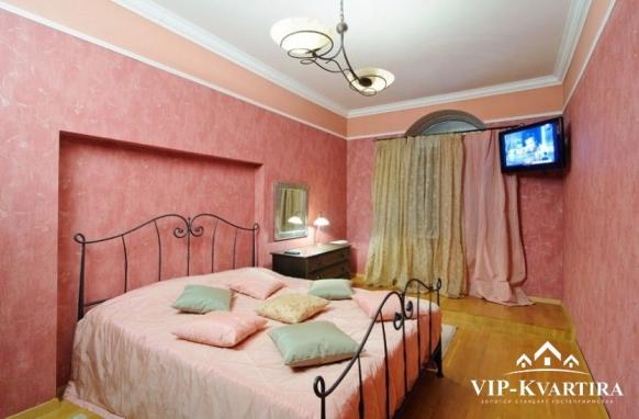 Квартира на сутки по ул. Городской Вал 10