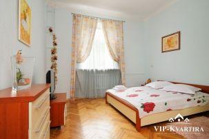 Квартира на сутки в Минске по улице Ленина, 9