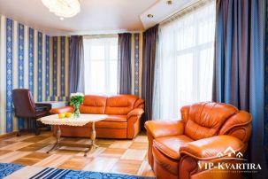 Квартира на сутки у площади Победы