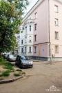 Квартира на сутки по улице Ленинградская, 1а