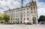 Квартира на сутки на Площади Победы