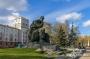 Квартира посуточно по пр. Независимости, 74 в Минске
