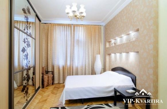 Апартаменты по улице Карла Маркса, 45