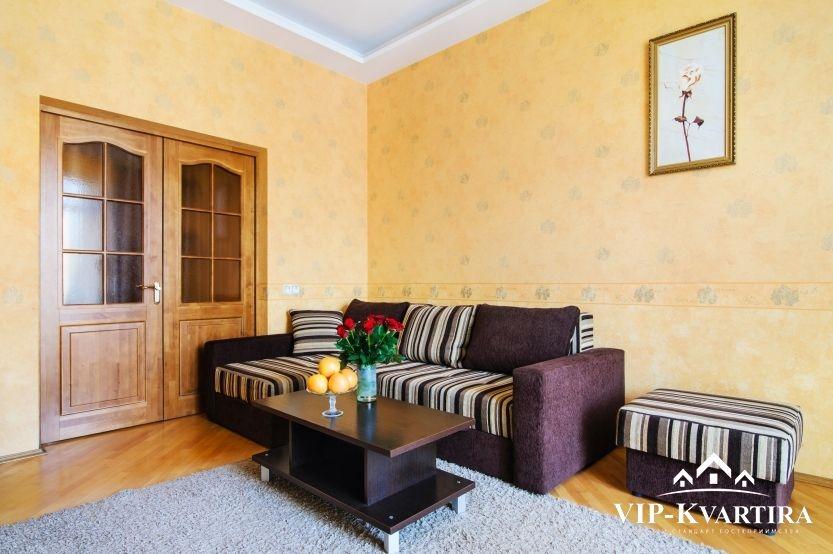 Квартира на сутки Ленина, 3 в Минске