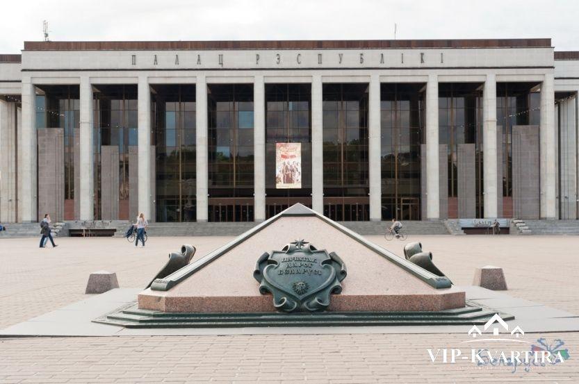 Квартира по улице Мясникова, 35 на сутки