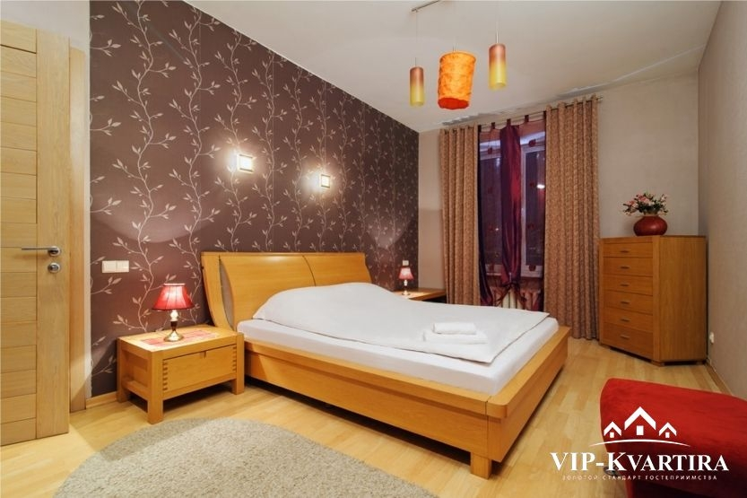 Апартаменты в Минске Янки Купалы 23 на сутки