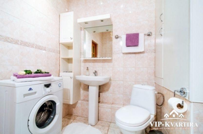 Апартаменты посуточно Козлова - спальня в Минске