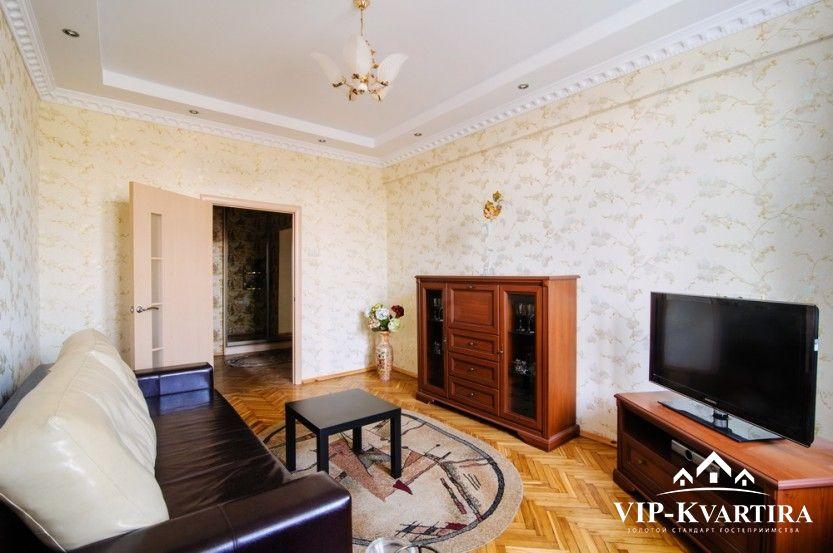 Квартира на сутки в Минске Независимости, 44