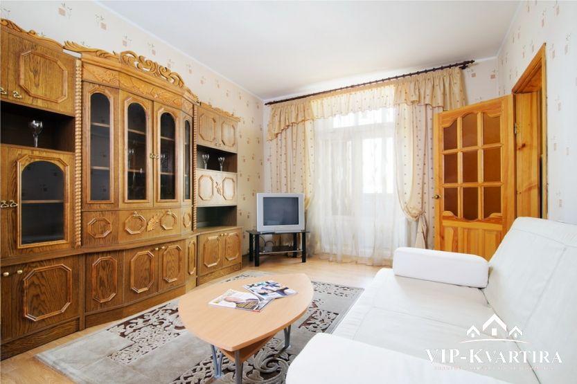 Квартира посуточно Независимости, 23 в Минске