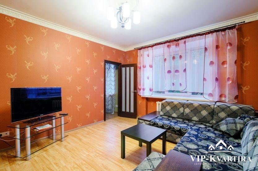 Квартира на сутки Калинина, 1 в Минске