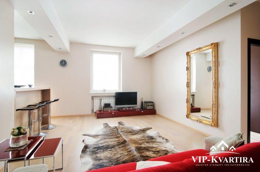 Квартира посуточно Киселёва 3 в Минске