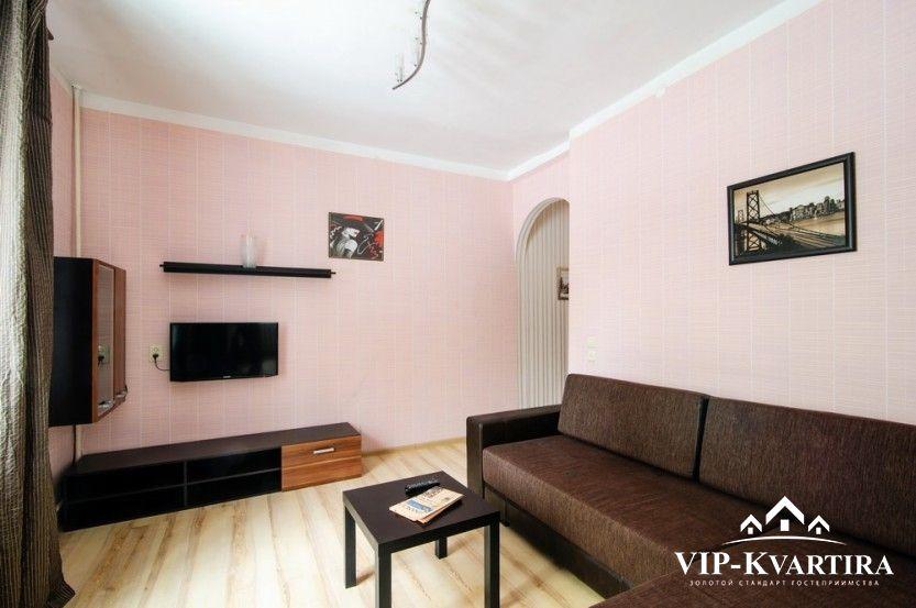 Квартира на сутки Мясникова, 35 в Минске