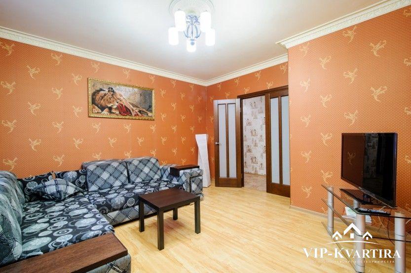 Квартира посуточно Калинина, 1 в Минске