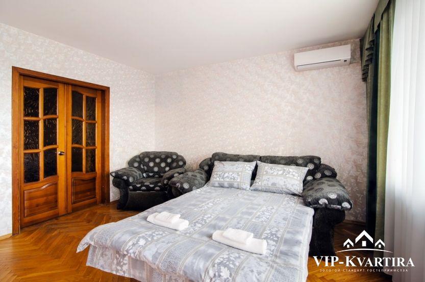 Квартира посуточно Маяковского, 8 в Минске