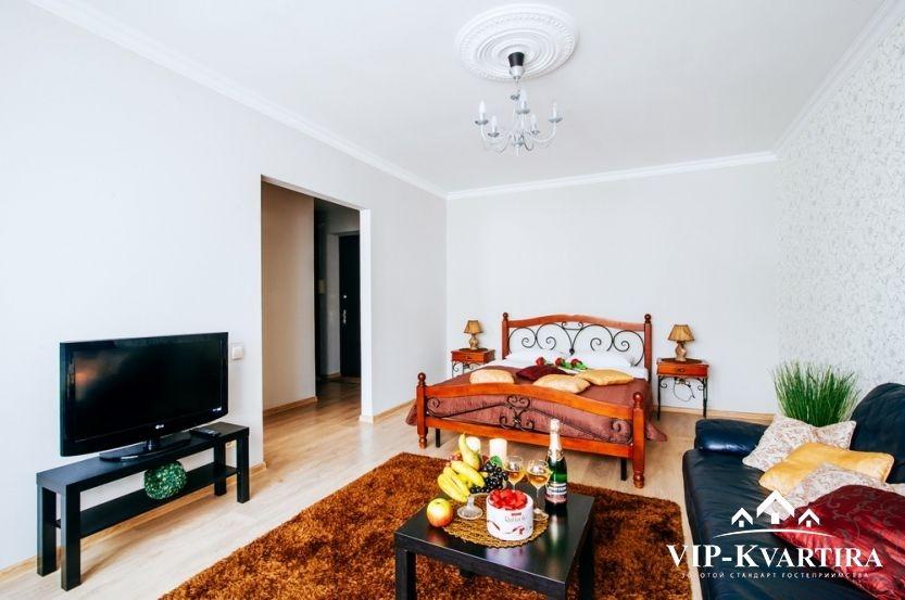 Квартира посуточно Мясникова, 34 в Минске