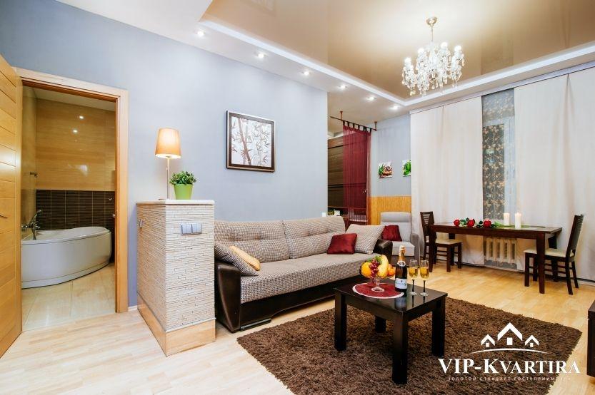 Квартира на сутки Янки Купалы 23 в Минске