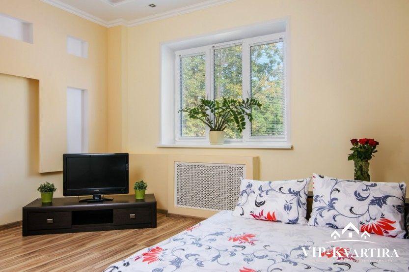 Квартира посуточно Ленинградская, 5 в Минске