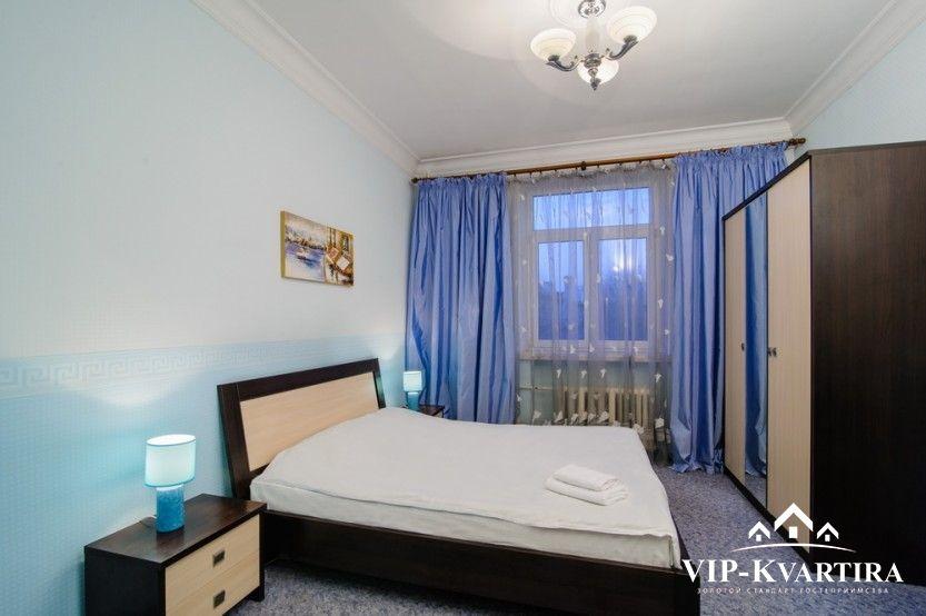 Квартира на сутки в Минске Фрунзе, 9
