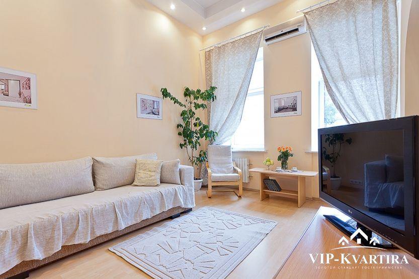Квартира на сутки Ленина, 15а в Минске