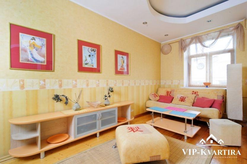 Квартира на сутки Ленина, 11 в Минске