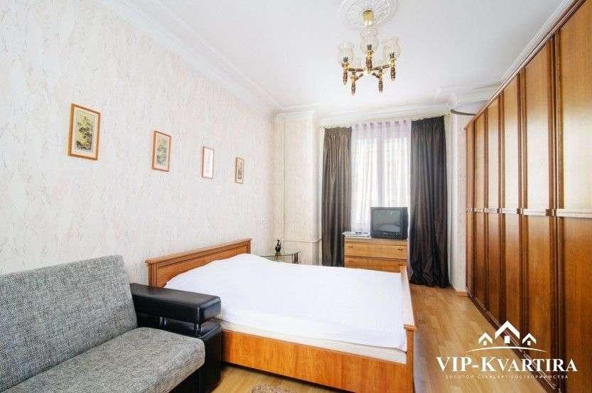Апартаменты посуточно Кирова, 3 (80) в Минске