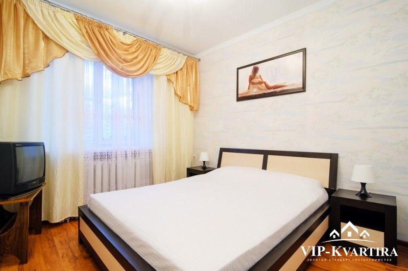 Апартаменты на сутки Калинина, 1 в Минске