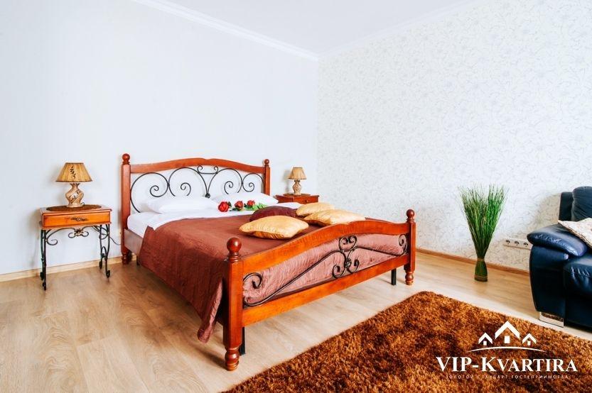 Квартира на сутки в Минске Мясникова, 34