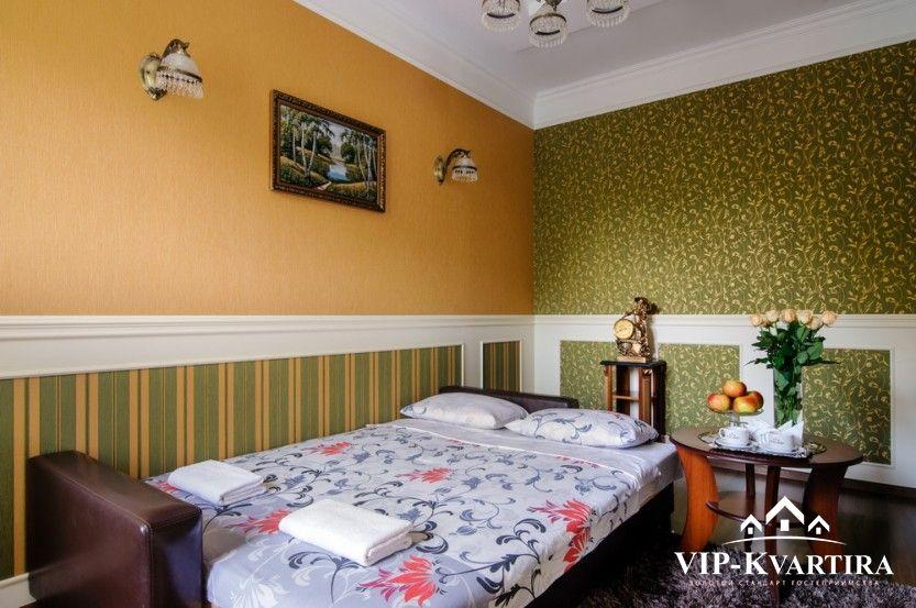 Квартира посуточно Ленинградская, 3 в Минске