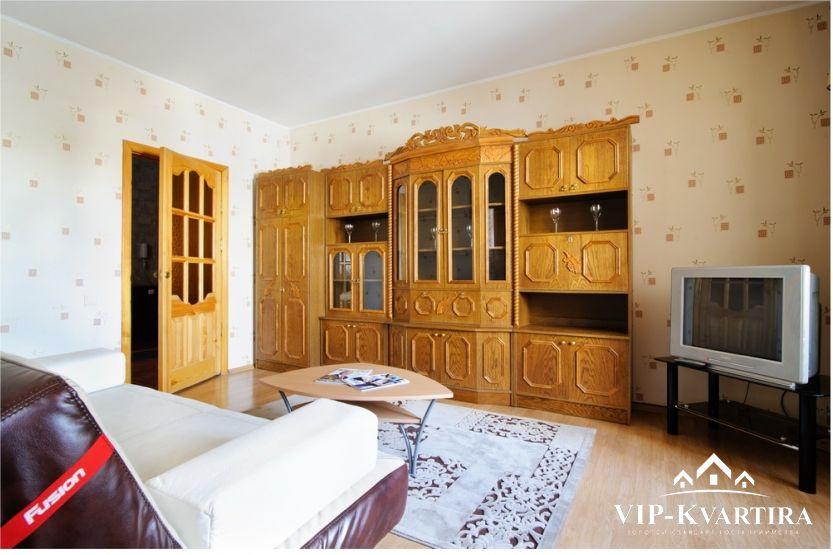 Квартира посуточно в Минске Независимости, 23