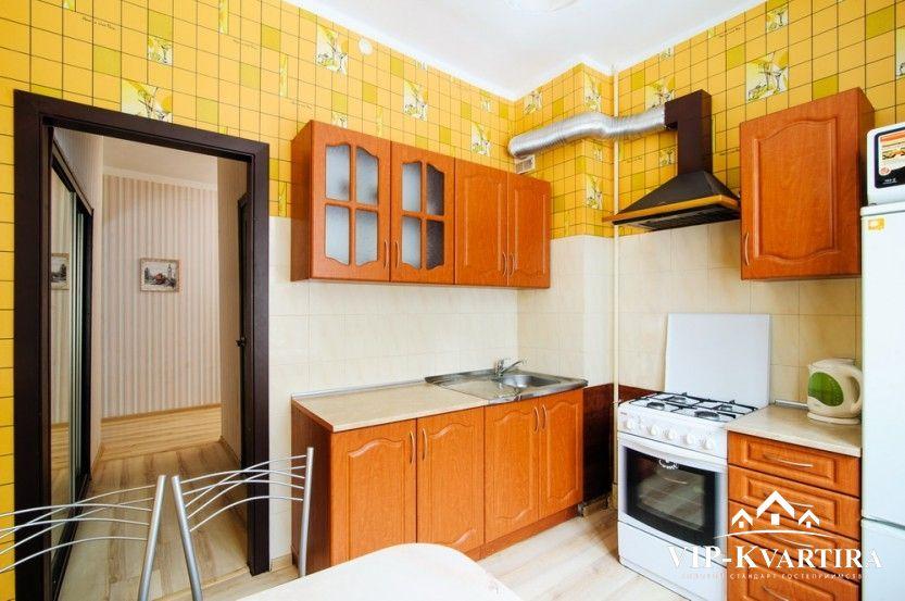 Апартаменты на сутки Мясникова, 35 в Минске