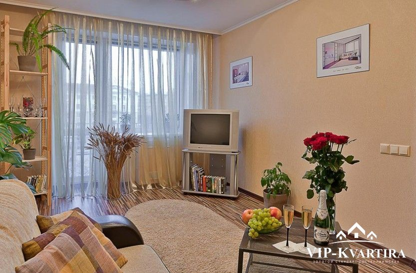 Квартира посуточно Независимости, 52 в Минске