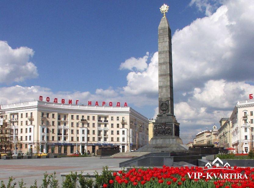 Квартира на сутки по улице Киселёва 3 в Минске